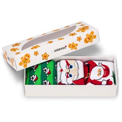 Świąteczny zestaw prezentowy 2
